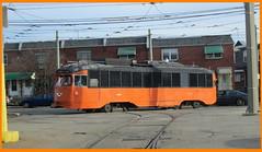 PCC conversion Work Car (GG-1 K4s) Tags: septa pcc philadelphiapa nonrevenuecar