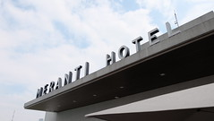 MERANTI HOTEL52 (Rodel Flordeliz) Tags: pool cityscape room romantic date overlooking accomodation quezoncity valnetines affordable merantihotel