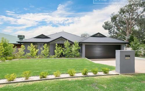 17 Fitzroy Street, Tatton NSW
