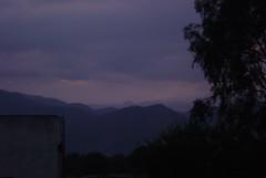 Day 24, Purple Hills. (Somersaulting Giraffe) Tags: pakistan purple hill hills abbottabad inmylife ivelovedthemall