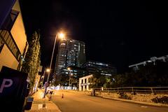 Knuckey Street, Darwin (betadecay2000) Tags: street city night neon nacht central australia darwin smith stadt cbd australien northern nite territory hochhaus australie austral neonreklame strase neonleuchte