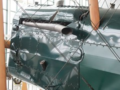 "Airco DH.4 58 • <a style=""font-size:0.8em;"" href=""http://www.flickr.com/photos/81723459@N04/24622224313/"" target=""_blank"">View on Flickr</a>"