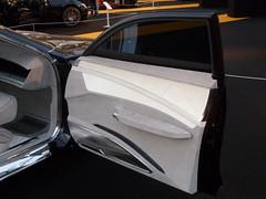 Ital Design Giugiaro 05 (benoit.patelout) Tags: cars design invalides concept giugiaro 2016 ital