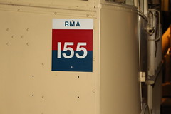 IMG_1855 (routemaster2217) Tags: truck wwii worldwarii duxford britisharmy worldwar2 secondworldwar imperialwarmuseum iwm aecmatador landwarfare mediumartillerytractor