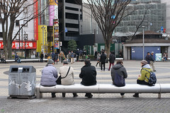 20160131-DSC_8079.jpg (d3_plus) Tags: street building art japan walking tokyo nikon scenery photographer bokeh outdoor daily architectural ikebukuro  streetphoto  nikkor  dailyphoto   50mmf14 thesedays    photoexhibition  50mmf14d  nikkor50mmf14  daidomoriyama       afnikkor50mmf14 50mmf14s architecturalstructure d700  nikond700 aiafnikkor50mmf14  nikonaiafnikkor50mmf14
