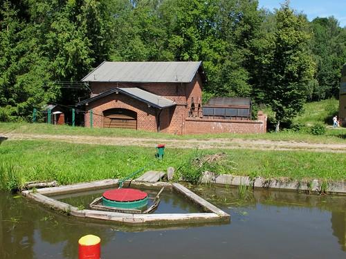 2010 07 08 Polonia - Warmia Masuria - Elblag - Il Canale_0892