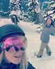 Campers Ellie & Cynthia