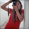 White riot, Conca Specchiulla, Italy 2012 ([Colours of a Grey Existence]) Tags: leica red summer italy love film shirt rolleiflex kodak sister south 100 abercrombie m6 puglia endless ektar apulia c41 28f mediterranenan
