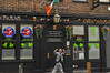 Photo Bombed in Liverpool (Chris Scopes) Tags: liverpool scouser liverpoolpubs baltictriangle