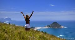 Morro do Rangel - Pontal - Recreio dos Bandeirantes  Rio de Janeiro - Olympic Games Rio 2016 (.**rickipanema**.) Tags: brazil brasil riodejaneiro prainha pontal recreio praiadopontal recreiodosbandeirantes praiadamacumba praiadorecreio rickipanema cidadeolimpica praiadabarradatijuca cidadedoriodejaneiro praiasdorio rio2016 montanhasdorio praiasdoriodejaneiro praiascariocas trilhasdorio trilhasdoriodejaneiro riocidadeolmpica cidadedesosebastiaodoriodejaneiro praiadorecreiodosbandeirantes parquedaprainha montanhasdoriodejaneiro morrodorangel mountainsofriodejaneiro mountainsofrio pontaltimmaia trilhadorangel campingdorecreio