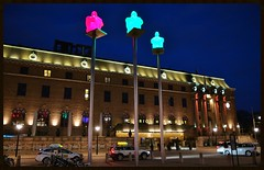 Gteborg (Gothenburg) (infp69 Photography) Tags: night gteborg lights nightlights sweden gothenburg