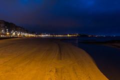 Playa de San Lorenzo. Gijn. (David A.L.) Tags: gijn asturias playa playadesanlorenzo