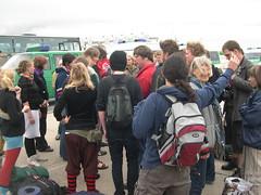 DSCN0841 (kbj102) Tags: germany protest police summit warming rostock global g8 anticapitalism anticapitalist heiligendamm