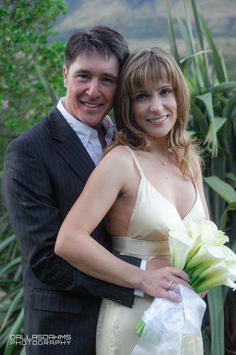 Dennis & Giselle