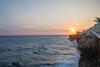 Sunset over Curaçao (jeandubrulee) Tags: sunset netherlands dutch curacao caribbean curaçao antilles antillen caribisch