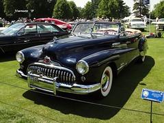 1948 Buick Roadmaster Convertible (JCarnutz) Tags: 1948 buick concoursdelegance roadmaster innofstjohns