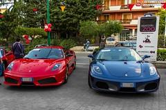 Ferrari F430 (effeNovanta - YOUTUBE) Tags: california italy cars car canon eos video italia campania ferrari montecarlo monaco supercar supercars ferrarif430 youtube ariano arianoirpino topmarques ferraricalifornia topmarquesmontecarlo canon1100d monacotopmarques