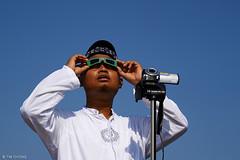 Total Solar Eclipse (oeyvind) Tags: indonesia idn balikpapan kalimantantimur  gerhanamataharitotal