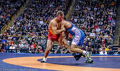 2016 Olympic Trials (jrsachs) Tags: wrestling freestylewrestling olympic trials olympicwrestling techfallcom johnsachsphotographer