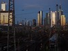 Frankfurt am Main (Focushaus) Tags: skyline germany frankfurtammain 2012 maintower commerzbanktower