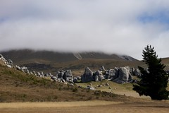 Castle Hill boulders, NZ (jozioau) Tags: mountains granite monoliths variosonnart282470