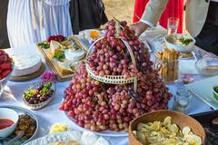 Grapes (Serendigity) Tags: wedding garden au australia reception queensland sunshinecoast maleny 2016 hinterland mountainviewroad april2nd robynramsay garysproule