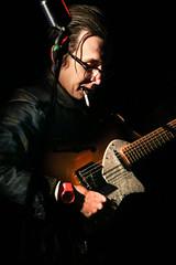 MICAH P.HINSON 02  stefano masselli (stefano masselli) Tags: music rock paul concert live milano magnolia p micah radar stefano circolo hinson segrate masselli