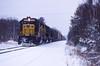 PREMA in the snow (ujka4) Tags: snow wisconsin wi prema altoona sd402 cnw chicagonorthwestern 6821