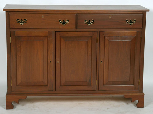 Suter's Sideboard - $687.50 (Sold February 5, 2016 @ Green Valley Auctions