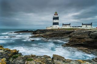 Hookhead Lighthouse...