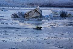 Eisberg Jkulsrln (AnZy1966) Tags: island iceland jkulsrln glaciallake gletschersee