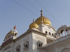 SikhTempleNewDelhi015 (tjabeljan) Tags: india temple sikh newdelhi gaarkeuken sikhtemple gurudwarabanglasahib