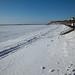 Rio Amur congelado