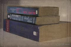 Layers (scottnj) Tags: books layer layers layered 365project scottnj cy365 scottodonnellphotography