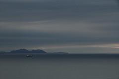 Mar inmvil (Txaro Franco) Tags: costa water mar agua cloudy cielo nubes nublado cantabria horizonte ura zerua itxasoa cantbrico kantauri hodeiak nuboso kostaldea