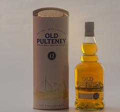 Old Pultney (t.boelaars) Tags: scotland whisky