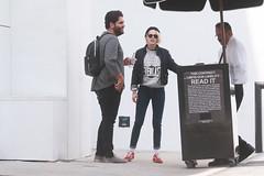 FFN_IMAGE_52039310 FFN_SET_70006171 (robstensimplesmente.amor) Tags: usa sunglasses jeans beverlyhills redshoes blackhat blacktop kristenstewart