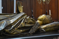 Tomb of Mary of Burgundy (greentool2002) Tags: