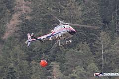 waldbrand_biwi_012 (bayernwelle) Tags: radio bayern berchtesgaden rettung feuerwehr hubschrauber untersberg waldbrand bergwacht einsatz lschen bischofswiesen winkl bayernwelle hallturm
