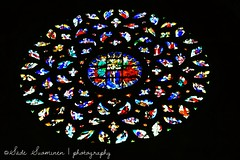 Glass Art (suominensde) Tags: barcelona espaa black art window glass blackbackground architecture spain colours bright stainedglass catalonia catalua glassart backround basilicadesantamariadelmar nikond5300