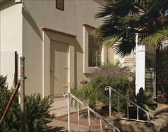 Santa Barbara (westkauai) Tags: california santabarbara portra800 pentax6x7 colornegativefilm 75mmlens photoworkssf