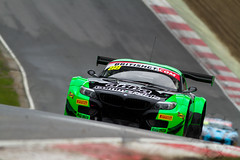 British GT Championship Team ABBA with Rollcentre Racing BMW Z4 GT3 (motorsportimagesbyghp) Tags: motorracing sportscar motorsport autosport brandshatch gt3 msv bmwz4 martinshort motorsportvision britishgtchampionship rollcentreracing richardneary teamabba