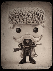 """John """"The Hangman"""" Ruth (Puffer Photography) Tags: stilllife toys pop actionfigures movies minifigs funko 2016 funkofantasy h8fuleight"""