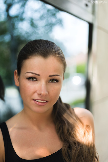 street girls portrait woman cute love girl beautiful beauty face lady portraits canon 50mm eyes pretty bokeh outdoor young lovely 6d womans colorchecker bokehlicious xrite wacompro