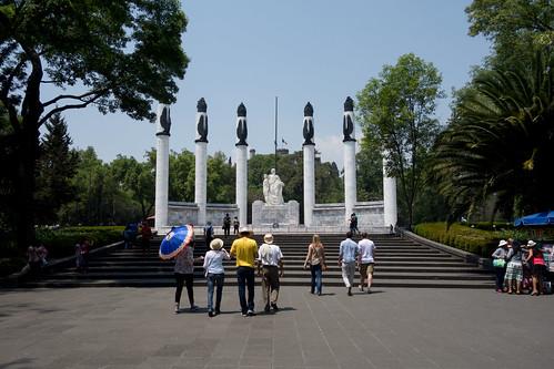 Thumbnail from Chapultepec