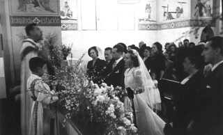 03. Bendiciendo un matrimonio