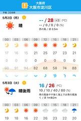 (odahide2002) Tags: weather