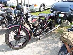PUCH 250 S4 (John Steam) Tags: vintage austria meeting motorbike motorcycle oldtimer obersterreich puch motorrad neukirchen oldtimertreffen zweitakt vckla stehrerhof voeckla 250s4 doppelkolben