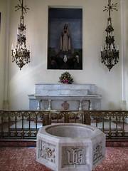 "Granada: Notre Dame de Fatima <a style=""margin-left:10px; font-size:0.8em;"" href=""http://www.flickr.com/photos/127723101@N04/26686006345/"" target=""_blank"">@flickr</a>"