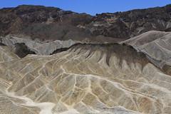 Jellyfish Rock (Shiny Things) Tags: california usa sandstone deathvalley geology furnacecreek